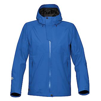 Stormtech Mens Monsoon Lightweight Polyester Shell Jacket