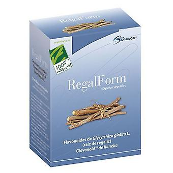 100% Natural Regalform 60 Pearls (Diet , Supplements)