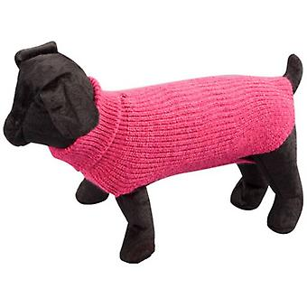 Arppe Sander Jersey Fucsia For Dogs (Dogs , Dog Clothes , Sweaters and hoodies)