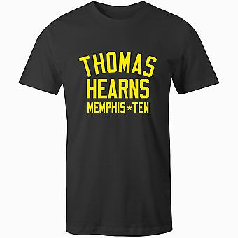 Thomas Hearns bokslegende Kids T-shirt