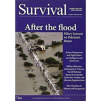 Survival - Volume 52 - No. 5 - 9780415586740 Book