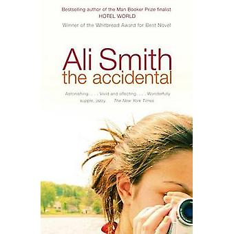 The Accidental by Ali Smith - 9781400032181 Book