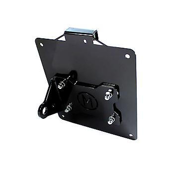 Molook license plate holder Universal D 14 mm, years of construction: All