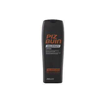 Piz Buin Allergy Lotion Spf50 + 200ml Unisex nuovo sigillato in scatola