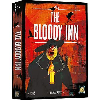 The Bloody Inn Card Game