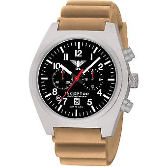 KHS Men's Watch KHS. INCSC. DT Chronographs