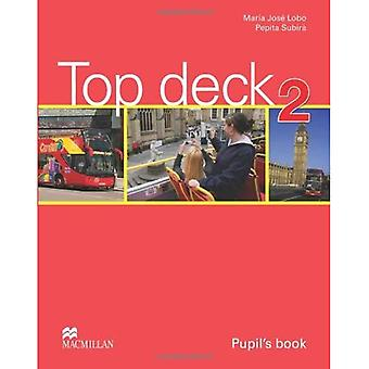 Top Deck 2: Pupil's Book