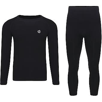 Dare 2b Mens In The Zone Wicking Quick Drying Baselayer Set