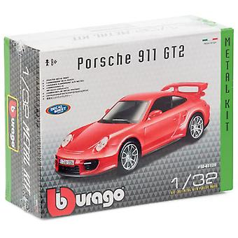 Burago بورش 911 Gt2