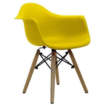 Tavi Tavi Baby Chair Baby Daw Inspired Charles & Ray Eames (Furniture , Chairs , Chairs)
