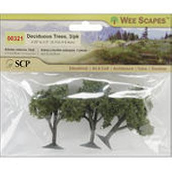Deciduous Trees 2.25