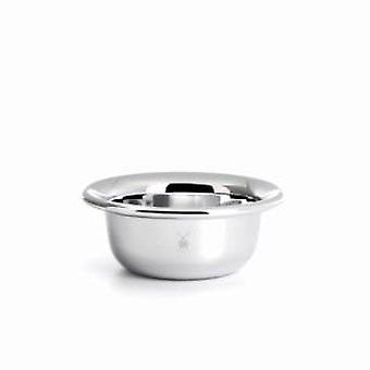 Muhle RN6 Chrome Lathering Bowl