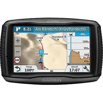 Garmin Zumo 595LM Motorcycle sat nav 12.7 cm 5  Europe