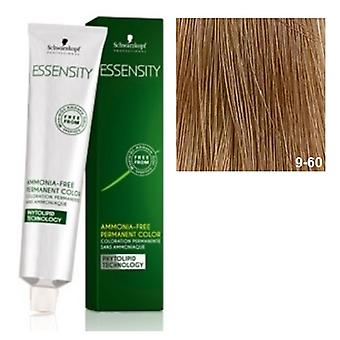 Schwarzkopf Professional Essensity 9-60 Very Light Natural Blonde Chocolate