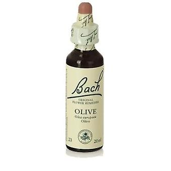 Flores De Bach Originales Olive Fb 20Ml. (Bach Flowers)