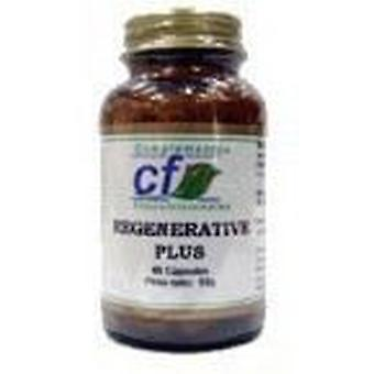 Cfn Regenerative Plus 60 Cap.
