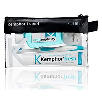 Kemphor Fresh Travel (Hygiene and health , Dental hygiene , Toothpaste)