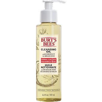 Abeilles Facial de Burt Cleansing Oil