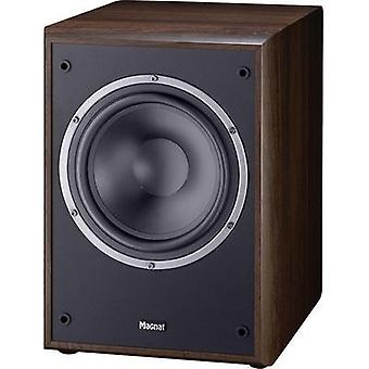 Magnat Monitor Supreme Sub 202A Hi-Fi subwoofer Mocca 160 W 20 up to 200 Hz