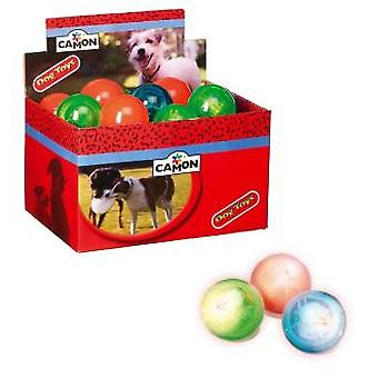 Camon Dog ball with lights for 58 mm (Hunde , Spielzeug und Sport , Bälle)