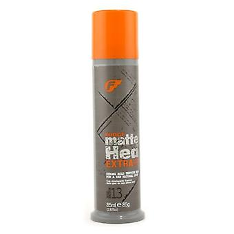 Fudge Matte Hed Extra (starken Halt Textur Wax) 85ml / 2,87 oz