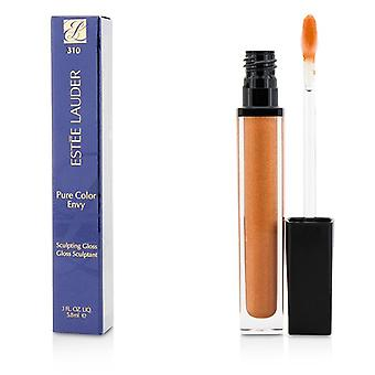 Estee Lauder rene farger misunnelse Sculpting glans - #310 Shell Game 5.8ml/0.1oz