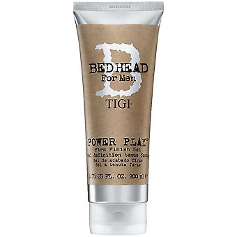 TIGI Bed Head män Power Play Finish Gel 200ml