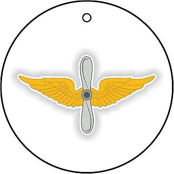 US Army Aviation Branch Car Air Freshener