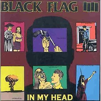 Black Flag - In My Head [Vinyl] USA import