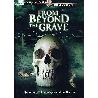 From Beyond the Grave [DVD] USA import