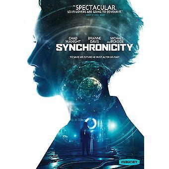 Synchronicity [DVD] USA import