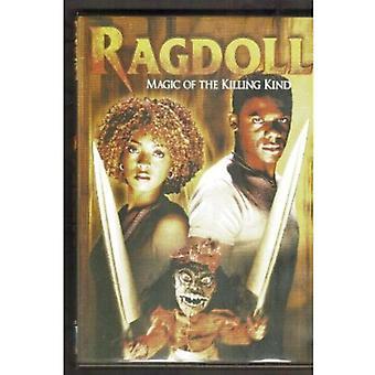 Importación de USA Ragdoll [DVD]