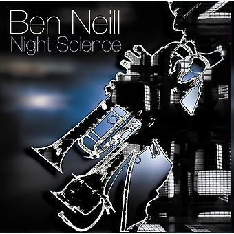 Ben Neill - naturvidenskab [CD] USA import