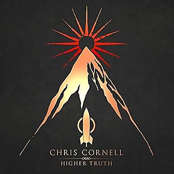 Chris Cornell - højere sandhed [CD] USA import