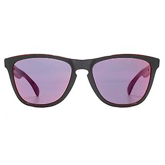 Oakley Frogskins Sunglasses In Eclipse Red
