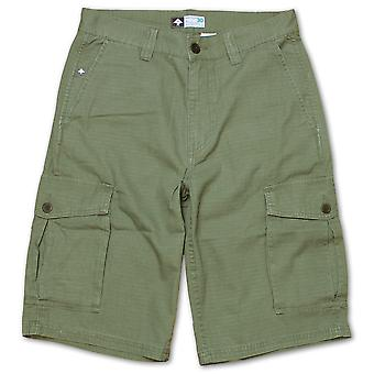 LRG RC TS Ripstop Cargo Shorts Olive