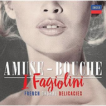 I Fagiolini - Amuse-Bouche [CD] USA import