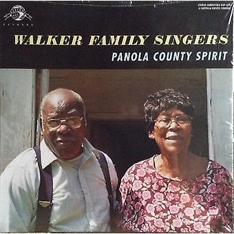 Walker familie sangere - Panola County ånd [Vinyl] USA import