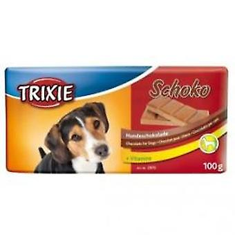 Trixie Tableta Chocolate perros, energ (Dogs , Treats , Biscuits)