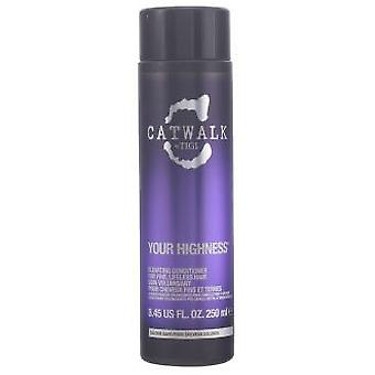Catwalk Catwalk Your Highness Nourishing Conditioner (Hair care , Hair conditioners)