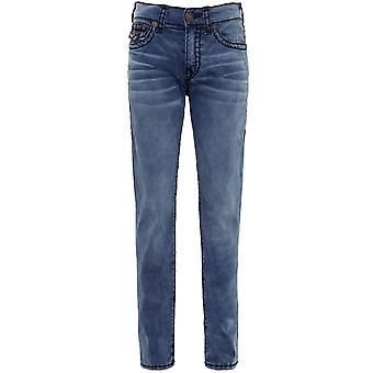 True Religion Rocco Skinny Jeans Super T