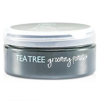 Paul Mitchell Tea Tree Grooming Pomade (flexibel håll och glans) - 85g / 3oz