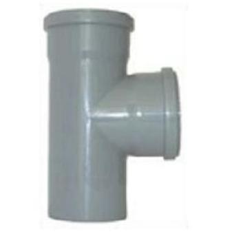 Push-fit Waste Fittings - Bend - 90 Degree - 40mm Diameter