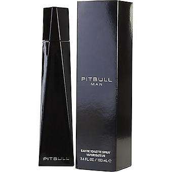 Pitbull By Pitbull Edt Spray 3.4 Oz