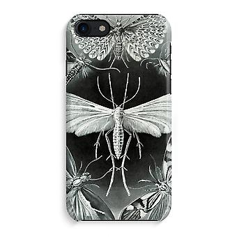 iPhone 8 Full Print saken (glanset) - Haeckel Tineida