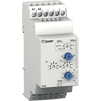 Crouzet 84872501 HHZ Frequency Monitoring Relay