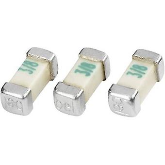 SMD fuse SMD 2410 2.5 A 125 V time delay -T-