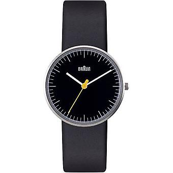 Quartz Wrist watch BN0021BKBKL (Ø x H) 31 mm x 8 mm Stainless steel Enclosure material=Stainless steel Material (watch s