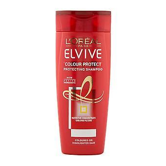 Loreal Elvive Colour Protect Shampoo