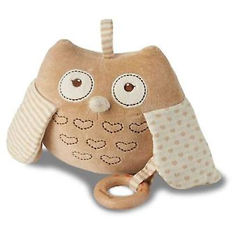 EverEarth Owl (Babies and Children , Toys , Preschool , Babies , Soft Toys)